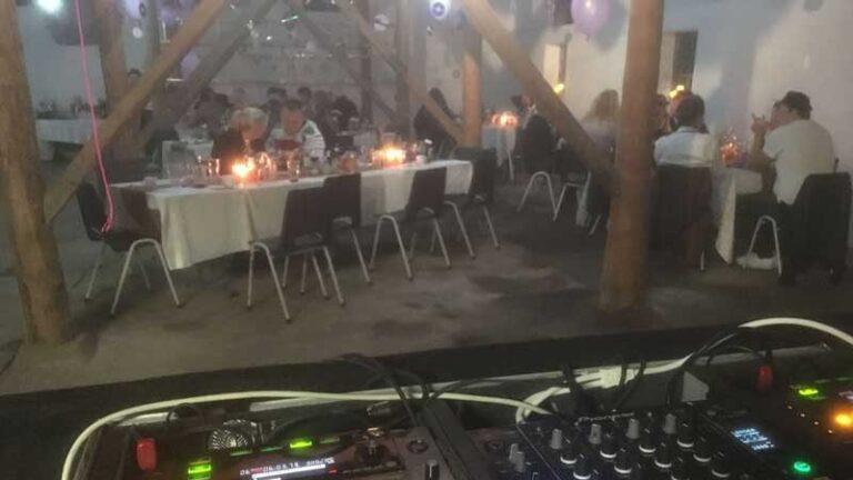 DJ i Nordjylland