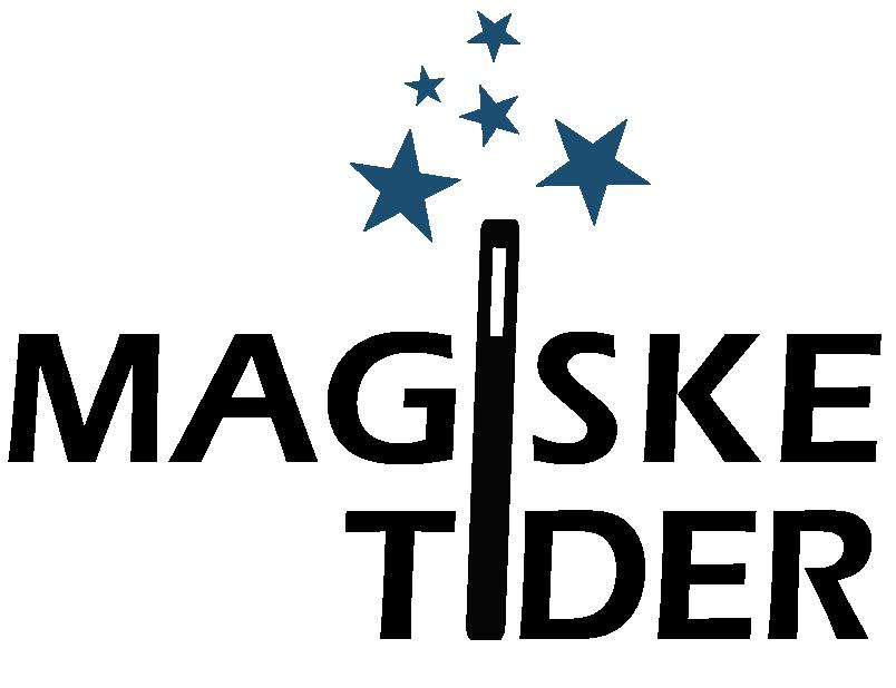 Magiske Tider logo